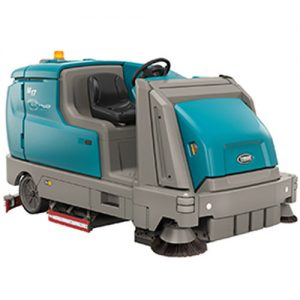 Tennant M17 Rider Sweeper-Scrubber