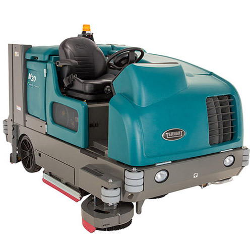 Tennant M30 Rider Sweeper-Scrubber