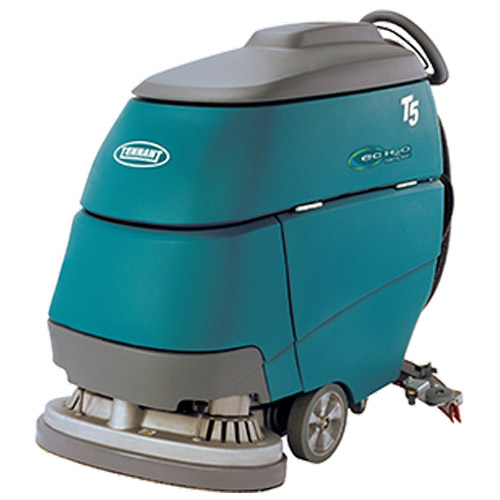Tennant T5 Walk-Behind Floor Scrubber