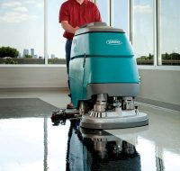 Why You Should Finally Rent That Floor Scrubber