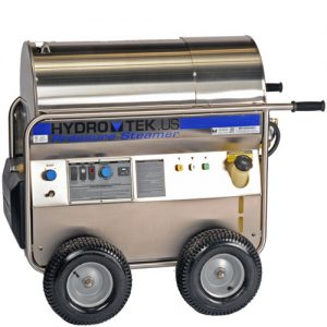 Hydro Tek HP Series Hot Water Pressure Washer