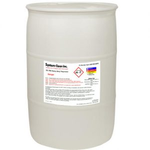 SC- 794 Heavy Duty Degreaser
