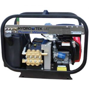Hydro Tek CPS Series Cold Water Pressure Washer