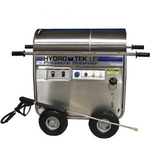 Hydro Tek HD Series Hot Water Pressure Washer