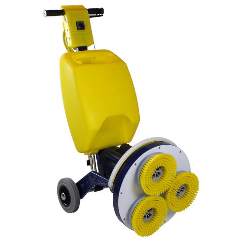 Cimex Floor Scrubber