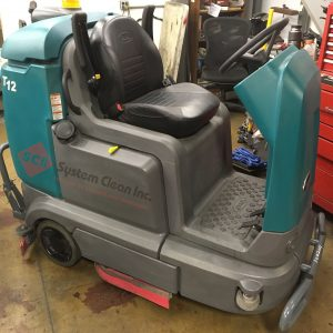 Reconditioned / Used Tennant T12