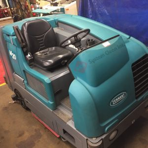 Reconditioned / Used Tennant M20