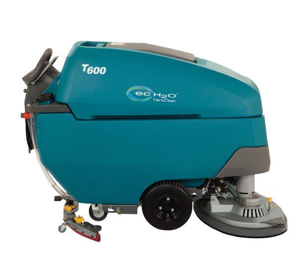 Tennant T600 Walk-Behind Floor Scrubber