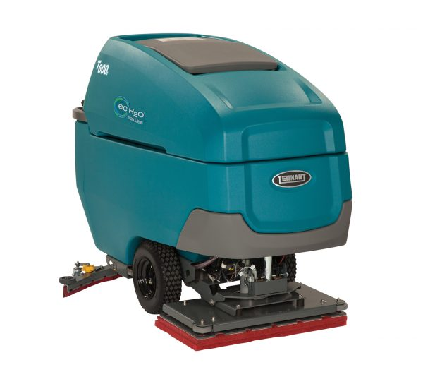 Tennant T600 Walk-Behind Floor Scrubber