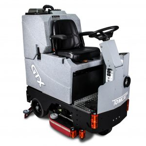 Tomcat GTX Floor Scrubber Dryer