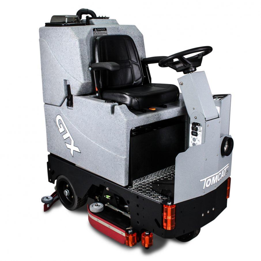 Tomcat GTX Floor Scrubber Dryer