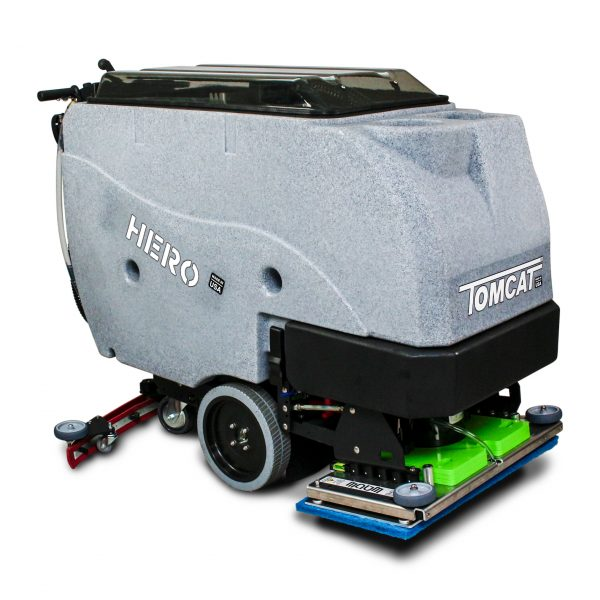 Tomcat HERO Floor Scrubber Dryer