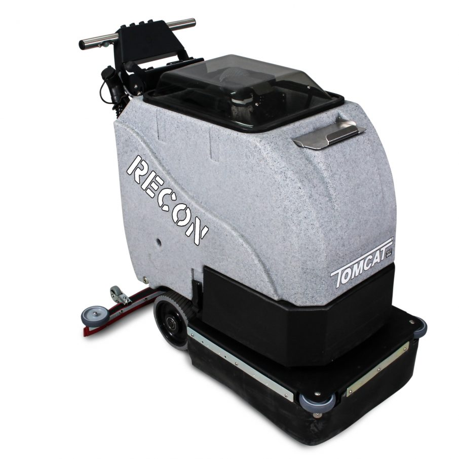 Tomcat Recon Floor Scrubber Dryer