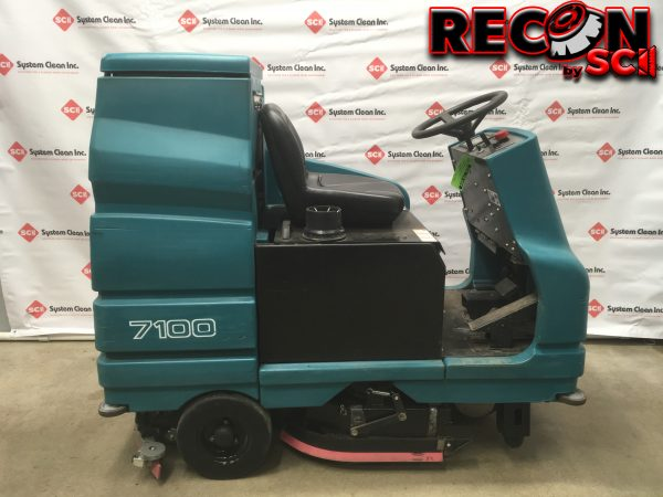 Reconditioned / Used Tennant 7100