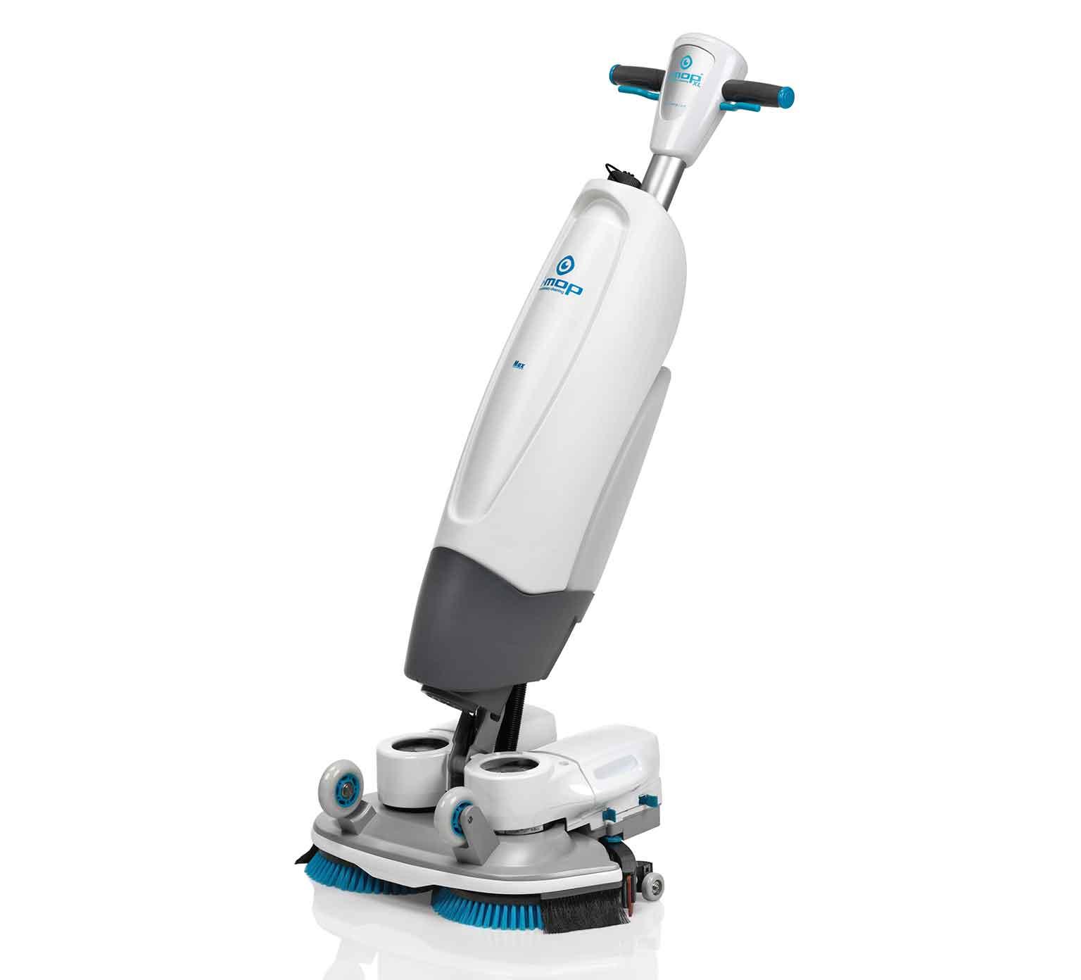 Tennant I Mop Xl Scrubber System Clean Inc