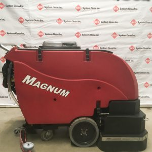 Reconditioned / Used Factory Cat Magnum