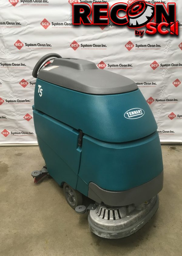 Reconditioned / Used Tennant T5 Disk