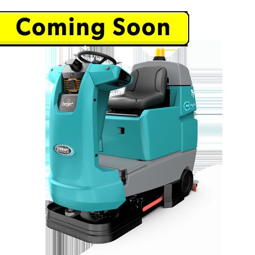 T7 Autonomous Floor Scrubber